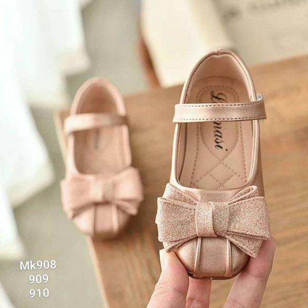 کفش دخترانه پاپیونی