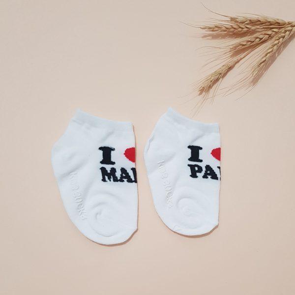 جوراب I MAMA I PAPA