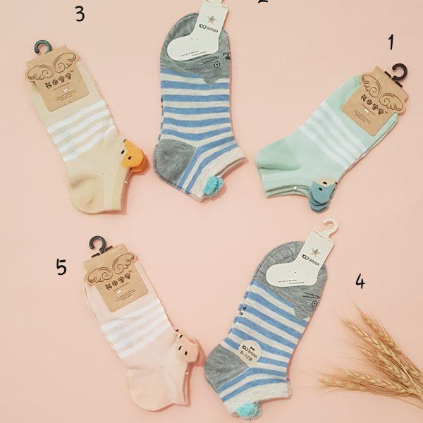 جوراب اسپرت گربه