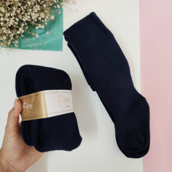 جوراب شلواری(حوله ای)