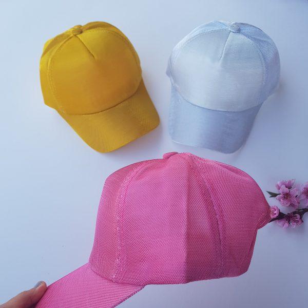 کلاه گپ رنگی شاین