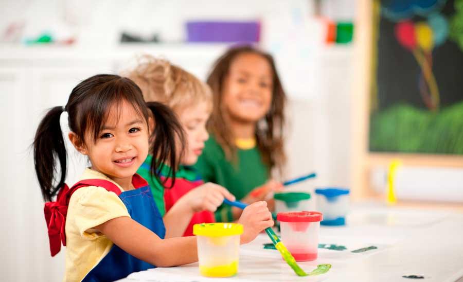 طراحی لباس کودک، برگرفته از نقاشی کودکان